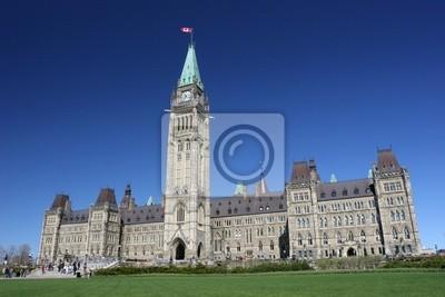 Постер Города и карты Парламент Канады, 30x20 см, на бумагеОттава<br>Постер на холсте или бумаге. Любого нужного вам размера. В раме или без. Подвес в комплекте. Трехслойная надежная упаковка. Доставим в любую точку России. Вам осталось только повесить картину на стену!<br>