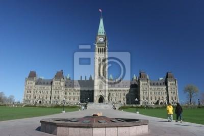Постер Оттава Парламент Канады, герои пламени веснойОттава<br>Постер на холсте или бумаге. Любого нужного вам размера. В раме или без. Подвес в комплекте. Трехслойная надежная упаковка. Доставим в любую точку России. Вам осталось только повесить картину на стену!<br>
