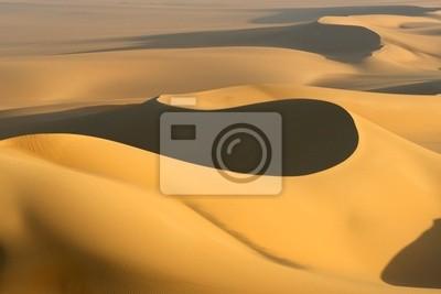 Постер Африканский пейзаж Песчаные дюныАфриканский пейзаж<br>Постер на холсте или бумаге. Любого нужного вам размера. В раме или без. Подвес в комплекте. Трехслойная надежная упаковка. Доставим в любую точку России. Вам осталось только повесить картину на стену!<br>