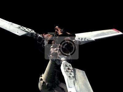 Постер-картина Вертолеты Вертолет пропеллерВертолеты<br>Постер на холсте или бумаге. Любого нужного вам размера. В раме или без. Подвес в комплекте. Трехслойная надежная упаковка. Доставим в любую точку России. Вам осталось только повесить картину на стену!<br>