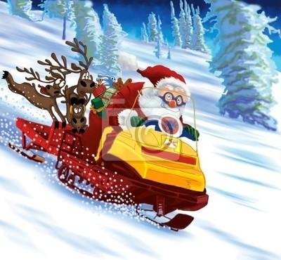 Постер Праздники Постер 28198011, 22x20 см, на бумаге11.18 День рождения Деда Мороза<br>Постер на холсте или бумаге. Любого нужного вам размера. В раме или без. Подвес в комплекте. Трехслойная надежная упаковка. Доставим в любую точку России. Вам осталось только повесить картину на стену!<br>
