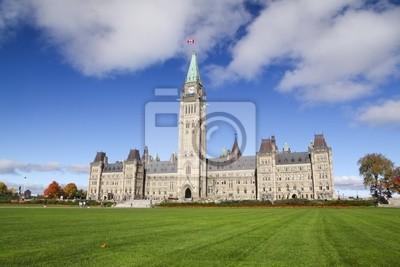 Постер Оттава Парламент Канады с зеленой травой, на переднем плане,, 30x20 см, на бумагеОттава<br>Постер на холсте или бумаге. Любого нужного вам размера. В раме или без. Подвес в комплекте. Трехслойная надежная упаковка. Доставим в любую точку России. Вам осталось только повесить картину на стену!<br>