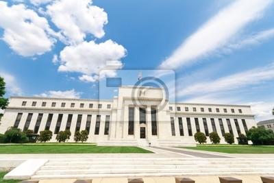 Постер Вашингтон Федеральный Резервный Банк Здание Вашингтон, СШАВашингтон<br>Постер на холсте или бумаге. Любого нужного вам размера. В раме или без. Подвес в комплекте. Трехслойная надежная упаковка. Доставим в любую точку России. Вам осталось только повесить картину на стену!<br>
