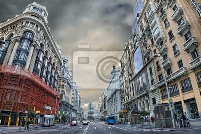 Постер Мадрид Мадрид ru movimiento, 30x20 см, на бумагеМадрид<br>Постер на холсте или бумаге. Любого нужного вам размера. В раме или без. Подвес в комплекте. Трехслойная надежная упаковка. Доставим в любую точку России. Вам осталось только повесить картину на стену!<br>