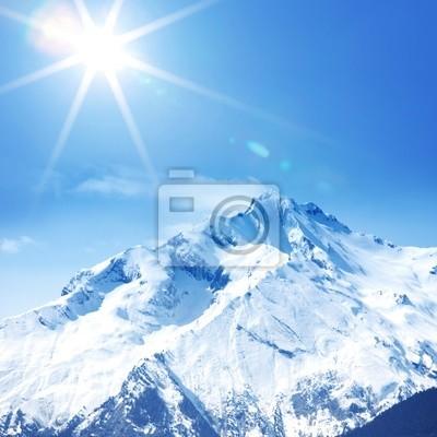 Постер Альпийский пейзаж Вершине горыАльпийский пейзаж<br>Постер на холсте или бумаге. Любого нужного вам размера. В раме или без. Подвес в комплекте. Трехслойная надежная упаковка. Доставим в любую точку России. Вам осталось только повесить картину на стену!<br>