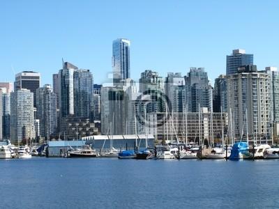 Постер Ванкувер