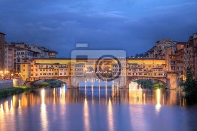 Постер Флоренция Мост во Флоренции, ИталияФлоренция<br>Постер на холсте или бумаге. Любого нужного вам размера. В раме или без. Подвес в комплекте. Трехслойная надежная упаковка. Доставим в любую точку России. Вам осталось только повесить картину на стену!<br>