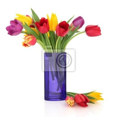 Постер Тюльпаны Тюльпан Цветок КрасотыТюльпаны<br>Постер на холсте или бумаге. Любого нужного вам размера. В раме или без. Подвес в комплекте. Трехслойная надежная упаковка. Доставим в любую точку России. Вам осталось только повесить картину на стену!<br>