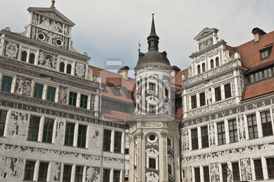 Постер Дрезден Dresde 10Дрезден<br>Постер на холсте или бумаге. Любого нужного вам размера. В раме или без. Подвес в комплекте. Трехслойная надежная упаковка. Доставим в любую точку России. Вам осталось только повесить картину на стену!<br>