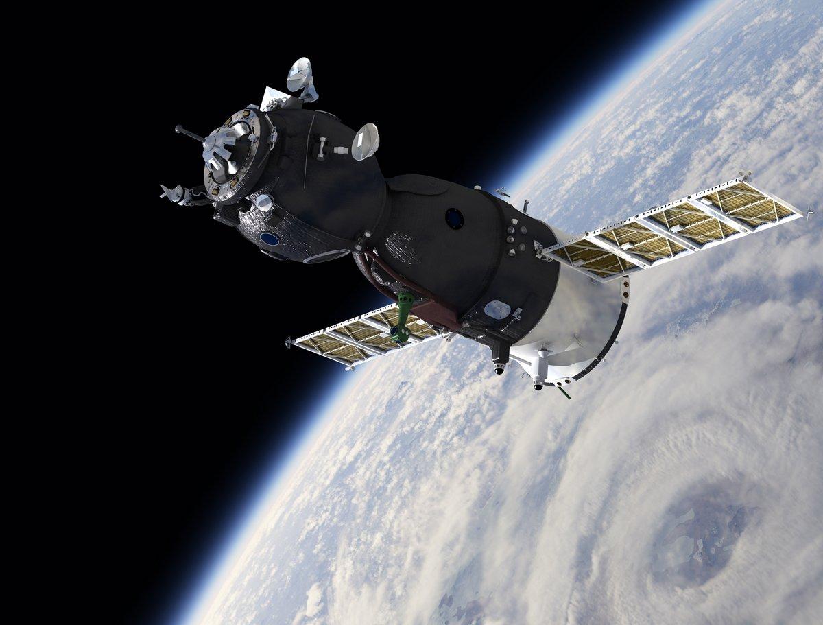 Постер Космос - разные постеры Корабль на орбитеКосмос - разные постеры<br>Постер на холсте или бумаге. Любого нужного вам размера. В раме или без. Подвес в комплекте. Трехслойная надежная упаковка. Доставим в любую точку России. Вам осталось только повесить картину на стену!<br>