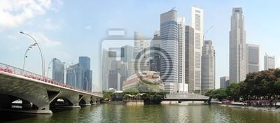 Постер Сингапур