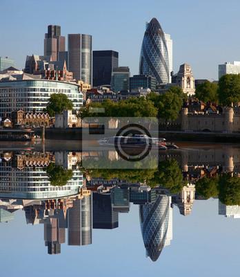 Постер Лондон Лондон, современный городской пейзаж, ВеликобританияЛондон<br>Постер на холсте или бумаге. Любого нужного вам размера. В раме или без. Подвес в комплекте. Трехслойная надежная упаковка. Доставим в любую точку России. Вам осталось только повесить картину на стену!<br>