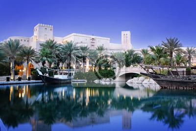 Постер Города и карты Madinat Jumeirah в Дубае, 30x20 см, на бумагеДубай<br>Постер на холсте или бумаге. Любого нужного вам размера. В раме или без. Подвес в комплекте. Трехслойная надежная упаковка. Доставим в любую точку России. Вам осталось только повесить картину на стену!<br>
