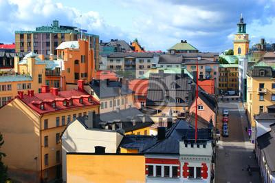 Постер Стокгольм Стокгольм - ШвецияСтокгольм<br>Постер на холсте или бумаге. Любого нужного вам размера. В раме или без. Подвес в комплекте. Трехслойная надежная упаковка. Доставим в любую точку России. Вам осталось только повесить картину на стену!<br>