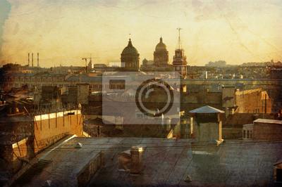 Санкт-Петербург - Россия, 30x20 см, на бумагеСанкт-Петербург<br>Постер на холсте или бумаге. Любого нужного вам размера. В раме или без. Подвес в комплекте. Трехслойная надежная упаковка. Доставим в любую точку России. Вам осталось только повесить картину на стену!<br>