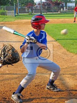 Постер Бейсбол
