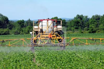 Постер Сельское хозяйство