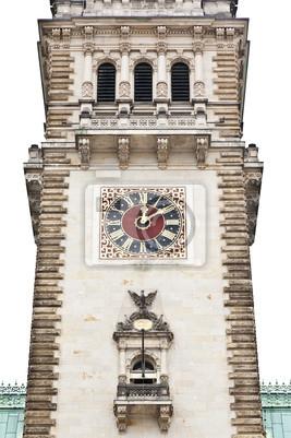 Постер Гамбург Hamburg city hall часыГамбург<br>Постер на холсте или бумаге. Любого нужного вам размера. В раме или без. Подвес в комплекте. Трехслойная надежная упаковка. Доставим в любую точку России. Вам осталось только повесить картину на стену!<br>