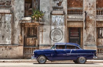 Постер Куба Гавана, КубаКуба<br>Постер на холсте или бумаге. Любого нужного вам размера. В раме или без. Подвес в комплекте. Трехслойная надежная упаковка. Доставим в любую точку России. Вам осталось только повесить картину на стену!<br>