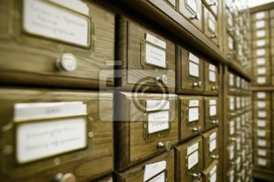 Библиотечный каталог, 30x20 см, на бумаге05.27 Всероссийский день библиотек<br>Постер на холсте или бумаге. Любого нужного вам размера. В раме или без. Подвес в комплекте. Трехслойная надежная упаковка. Доставим в любую точку России. Вам осталось только повесить картину на стену!<br>