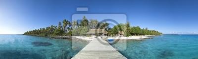 Постер Гавайи Paradise island панорамный видГавайи<br>Постер на холсте или бумаге. Любого нужного вам размера. В раме или без. Подвес в комплекте. Трехслойная надежная упаковка. Доставим в любую точку России. Вам осталось только повесить картину на стену!<br>