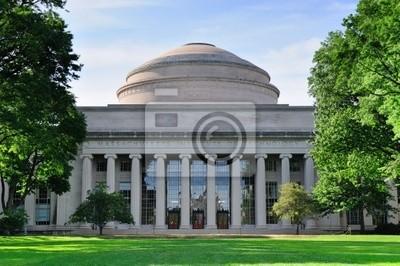 Постер Бостон Бостон MIT кампусаБостон<br>Постер на холсте или бумаге. Любого нужного вам размера. В раме или без. Подвес в комплекте. Трехслойная надежная упаковка. Доставим в любую точку России. Вам осталось только повесить картину на стену!<br>