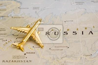 Постер 08.18 День воздушного флота России