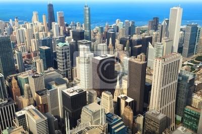Постер Чикаго Вид с воздуха Города ЧикагоЧикаго<br>Постер на холсте или бумаге. Любого нужного вам размера. В раме или без. Подвес в комплекте. Трехслойная надежная упаковка. Доставим в любую точку России. Вам осталось только повесить картину на стену!<br>