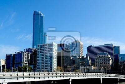 Постер Города и карты Мельбурн Skyline и Королев Мост, 30x20 см, на бумагеМельбурн<br>Постер на холсте или бумаге. Любого нужного вам размера. В раме или без. Подвес в комплекте. Трехслойная надежная упаковка. Доставим в любую точку России. Вам осталось только повесить картину на стену!<br>