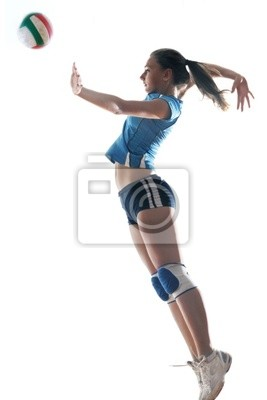 Постер Волейбол Gir играть в волейболВолейбол<br>Постер на холсте или бумаге. Любого нужного вам размера. В раме или без. Подвес в комплекте. Трехслойная надежная упаковка. Доставим в любую точку России. Вам осталось только повесить картину на стену!<br>