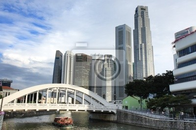Постер Города и карты Сингапур Cityscape, 30x20 см, на бумагеСингапур<br>Постер на холсте или бумаге. Любого нужного вам размера. В раме или без. Подвес в комплекте. Трехслойная надежная упаковка. Доставим в любую точку России. Вам осталось только повесить картину на стену!<br>
