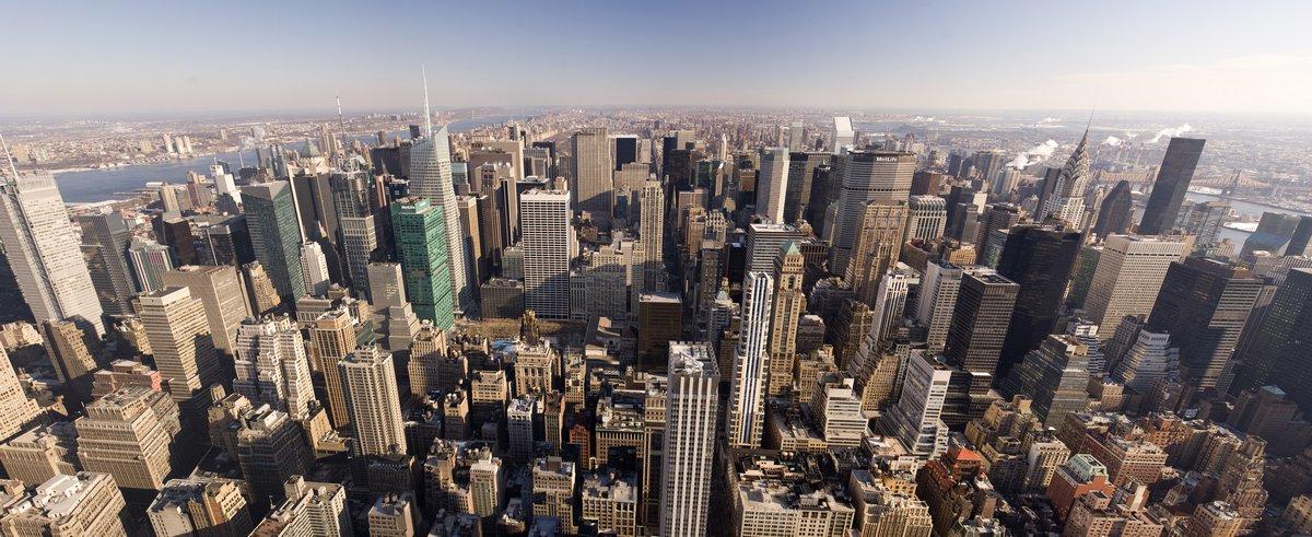 Постер Нью-Йорк Нью-Йорк, Центр ГородаНью-Йорк<br>Постер на холсте или бумаге. Любого нужного вам размера. В раме или без. Подвес в комплекте. Трехслойная надежная упаковка. Доставим в любую точку России. Вам осталось только повесить картину на стену!<br>