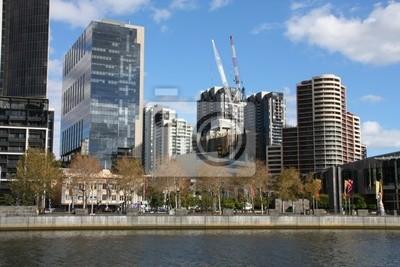 Постер Мельбурн Melbourne city КБР - АвстралияМельбурн<br>Постер на холсте или бумаге. Любого нужного вам размера. В раме или без. Подвес в комплекте. Трехслойная надежная упаковка. Доставим в любую точку России. Вам осталось только повесить картину на стену!<br>