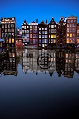 Постер Амстердам Здания в АмстердамеАмстердам<br>Постер на холсте или бумаге. Любого нужного вам размера. В раме или без. Подвес в комплекте. Трехслойная надежная упаковка. Доставим в любую точку России. Вам осталось только повесить картину на стену!<br>