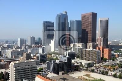 Постер Лос-Анджелес Лос-Анджелес финансового районаЛос-Анджелес<br>Постер на холсте или бумаге. Любого нужного вам размера. В раме или без. Подвес в комплекте. Трехслойная надежная упаковка. Доставим в любую точку России. Вам осталось только повесить картину на стену!<br>