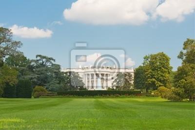 Постер Вашингтон Белый Дом в ВашингтонеВашингтон<br>Постер на холсте или бумаге. Любого нужного вам размера. В раме или без. Подвес в комплекте. Трехслойная надежная упаковка. Доставим в любую точку России. Вам осталось только повесить картину на стену!<br>