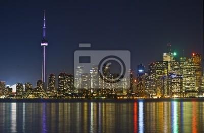 Постер Города и карты Торонто Skyline, 31x20 см, на бумагеТоронто<br>Постер на холсте или бумаге. Любого нужного вам размера. В раме или без. Подвес в комплекте. Трехслойная надежная упаковка. Доставим в любую точку России. Вам осталось только повесить картину на стену!<br>