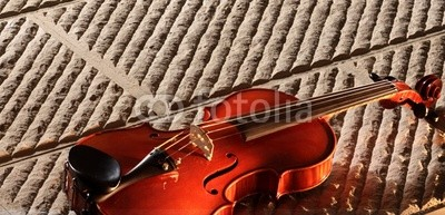 Постер Музыка