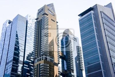 Постер Сингапур НебоскребыСингапур<br>Постер на холсте или бумаге. Любого нужного вам размера. В раме или без. Подвес в комплекте. Трехслойная надежная упаковка. Доставим в любую точку России. Вам осталось только повесить картину на стену!<br>