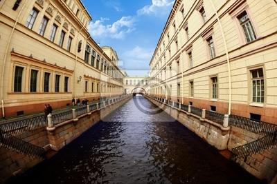 Постер Города и карты Санкт-петербург, 30x20 см, на бумагеСанкт-Петербург<br>Постер на холсте или бумаге. Любого нужного вам размера. В раме или без. Подвес в комплекте. Трехслойная надежная упаковка. Доставим в любую точку России. Вам осталось только повесить картину на стену!<br>