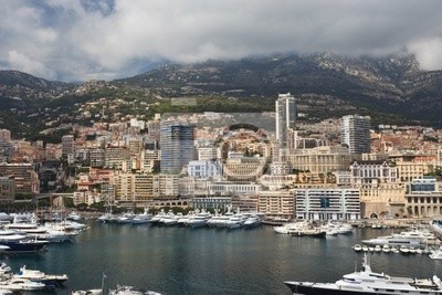 Постер Монако Город МонакоМонако<br>Постер на холсте или бумаге. Любого нужного вам размера. В раме или без. Подвес в комплекте. Трехслойная надежная упаковка. Доставим в любую точку России. Вам осталось только повесить картину на стену!<br>