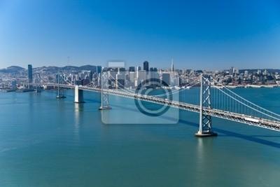 Постер Сан-Франциско Сан-Франциско ПанорамаСан-Франциско<br>Постер на холсте или бумаге. Любого нужного вам размера. В раме или без. Подвес в комплекте. Трехслойная надежная упаковка. Доставим в любую точку России. Вам осталось только повесить картину на стену!<br>