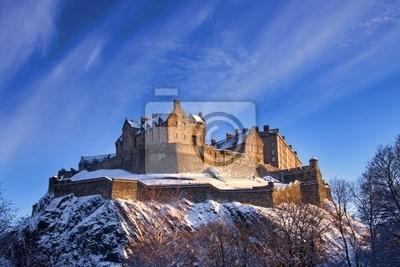 Постер Шотландия Эдинбургский Замок В Зимний ЗакатШотландия<br>Постер на холсте или бумаге. Любого нужного вам размера. В раме или без. Подвес в комплекте. Трехслойная надежная упаковка. Доставим в любую точку России. Вам осталось только повесить картину на стену!<br>