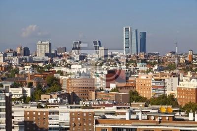 Постер Города и карты Мадрид Skyline, 30x20 см, на бумагеМадрид<br>Постер на холсте или бумаге. Любого нужного вам размера. В раме или без. Подвес в комплекте. Трехслойная надежная упаковка. Доставим в любую точку России. Вам осталось только повесить картину на стену!<br>