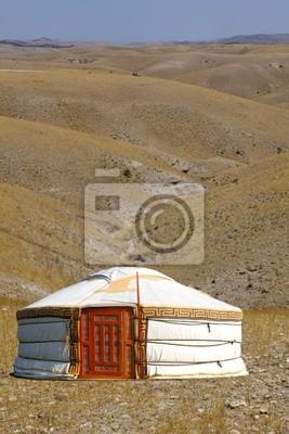 Постер Монголия Yourte d?sertМонголия<br>Постер на холсте или бумаге. Любого нужного вам размера. В раме или без. Подвес в комплекте. Трехслойная надежная упаковка. Доставим в любую точку России. Вам осталось только повесить картину на стену!<br>