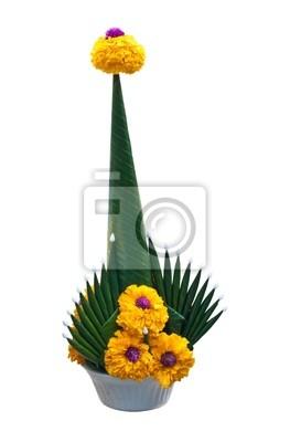Постер Лотос Цветок для буддийской религиозной церемонии .Лотос<br>Постер на холсте или бумаге. Любого нужного вам размера. В раме или без. Подвес в комплекте. Трехслойная надежная упаковка. Доставим в любую точку России. Вам осталось только повесить картину на стену!<br>