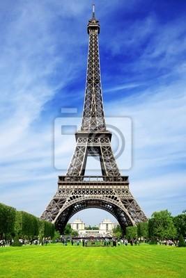 Постер Города и карты Париж, 20x30 см, на бумагеПариж<br>Постер на холсте или бумаге. Любого нужного вам размера. В раме или без. Подвес в комплекте. Трехслойная надежная упаковка. Доставим в любую точку России. Вам осталось только повесить картину на стену!<br>