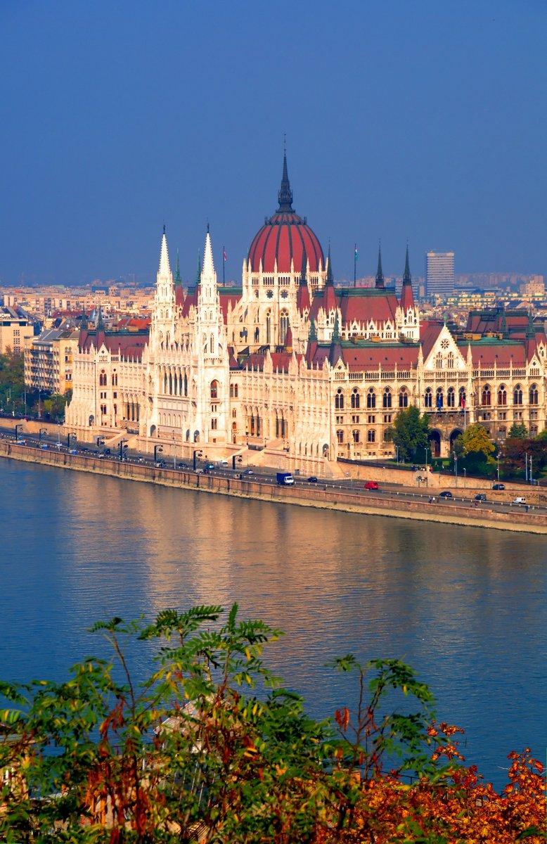 Постер Будапешт
