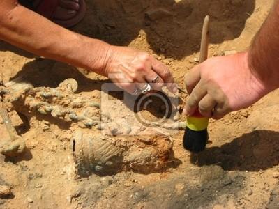 Постер Праздники Постер 3810284, 27x20 см, на бумаге08.15 День археолога<br>Постер на холсте или бумаге. Любого нужного вам размера. В раме или без. Подвес в комплекте. Трехслойная надежная упаковка. Доставим в любую точку России. Вам осталось только повесить картину на стену!<br>