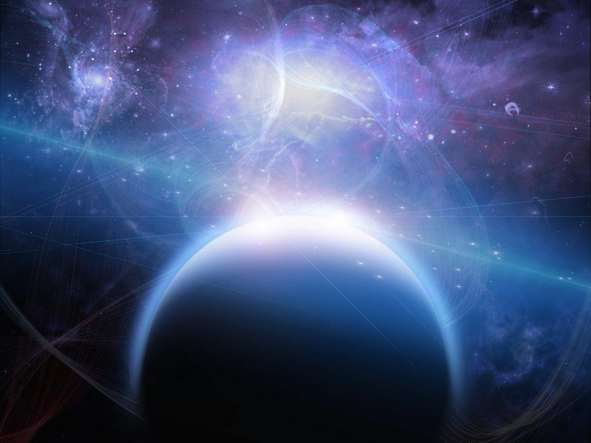 Постер Космос - разные постеры